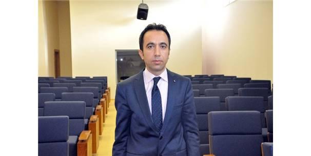TUNCELİ ÜNİVERSİTESİ REKTÖRLÜĞÜNE PROF. DR. UBEYDE İPEK ATANDI