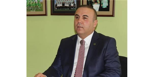 TORKU KONYASPOR'DA BAHAR HAVASI