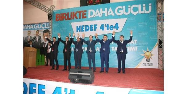 """BEKİR BOZDAĞ: """"HDP'NİN PARTİ OLARAK SEÇİME GİRMESİ BİR PROJEDİR"""""""