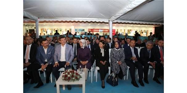 YENİMAHALLE-ŞENTEPE TELEFERİK HATTI AÇILIŞI