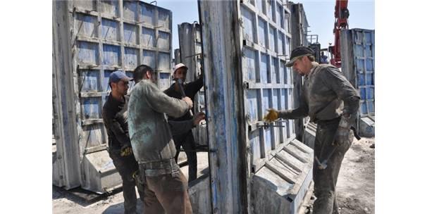 Турция возвела 330-километровую бетонную стену на границе с Сирией и Ираком - Цензор.НЕТ 4046