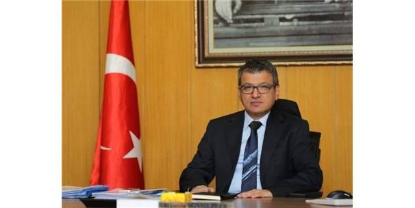 GASKİ'NİN 'GÜNEŞ ENERJİSİ SANTRALİ' PROJESİ 6 AYDA FAALİYETE GEÇECEK