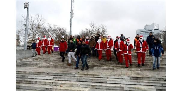 YILBAŞI GECESİ İSTANBUL'DA 15 BİN POLİS GÖREV YAPACAK