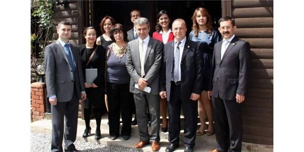 MARKAYDER'İN AVRUPA PROJESİ DESTEKLENMEYE UYGUN BULUNDU