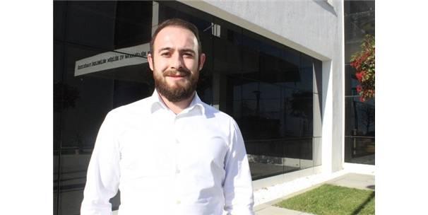 """(ÖZEL HABER) """"TÜRKİYE'DE 20 BİN SİBER GÜVENLİK UZMANI AÇIĞI VAR"""""""