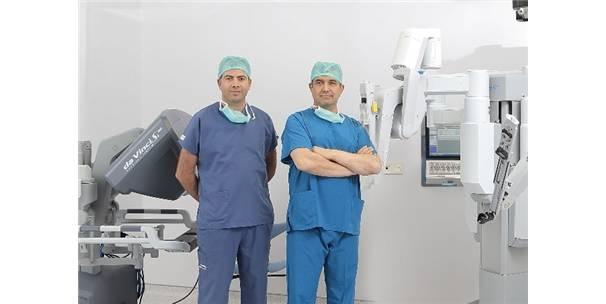 prostat kanseri ameliyatı sonrası