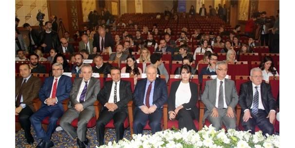 Gelişim Üniversitesi 2016 Medya ödülleri verildi