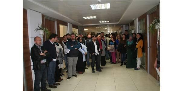 14. Dönem KOSGEB girişimcilik kursu mülakatları sonuçlandı-İzmir Haberleri