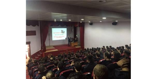 """Erzurum'da """"Evlilik Öncesi Eğitim Programı"""" düzenlendi-Erzurum Haberleri"""
