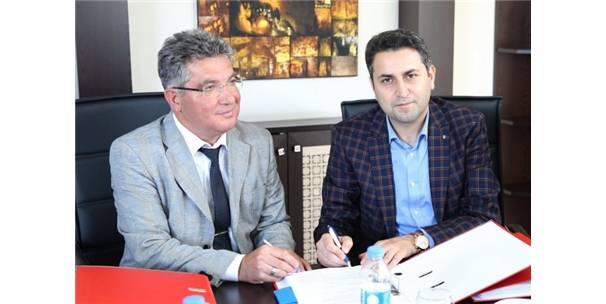 Tokat'ta El Sanatları Merkezi ve Kent Merkezi projesi