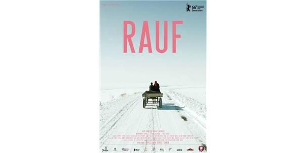 'Rauf' Avrupa Film Akademisi ödüllerine aday gösterildi-İstanbul Haberleri