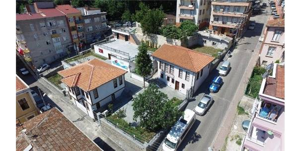 Milli Mücadele'nin gizli karargahı 'Kuvay-ı Milliye Müzesi' oldu
