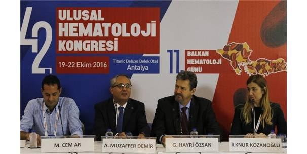42. Ulusal Hematoloji Kongresi