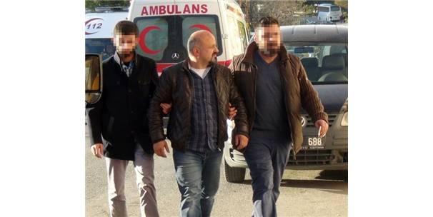 16 İlde Eş Zamanlı 'Fetö' Operasyonu: 80 Kişi Gözaltında
