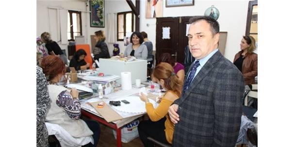 Amasya Hem'de Hedef 20 Bin Kursiyer