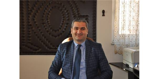 Genç Kafkars Spor Başkanı Bayramoğlu, Bakan Arslan'ı Bulancak Maçına Davet Etti