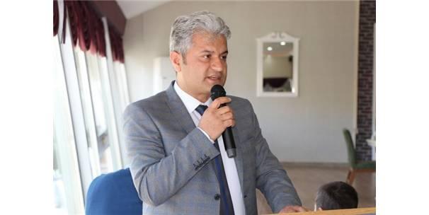 """Kaşefder Genel Başkanı Kazak: """"Mandaya 350 Tl, Kamu Çalışanı Çocuğuna 23.46 Tl"""""""