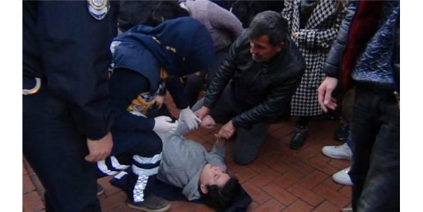 Yağmur Cengiz, Zonguldak, kaza, öğrenci