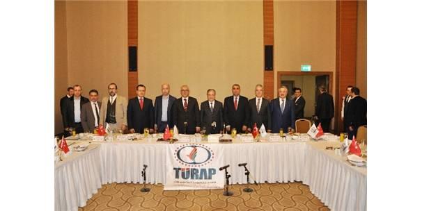 Arap İşadamlarından Türkiye Çıkarması - İzmir Haberleri