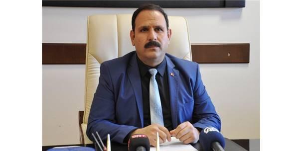 Sivas'ta Fetö Mensubu 271 Kişi Tutuklandı