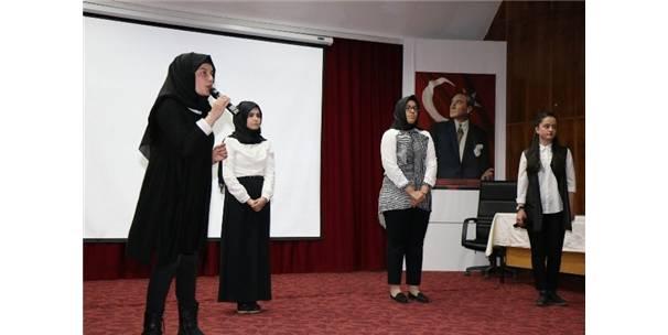 Sivas'ta Dünya Felsefe Günü Kutlandı