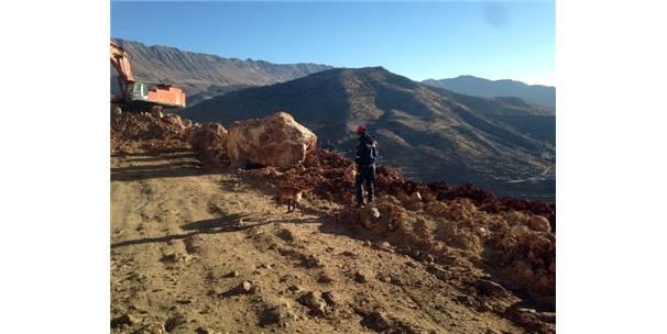 Şirvan'da Madendeki Arama Kurtarma Çalışmaları Sürüyor
