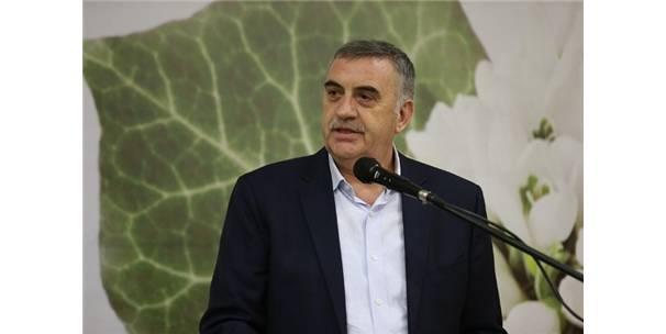 Başkan Toçoğlu, Samek Ve Sgm Görevlileriyle Bir Araya Geldi