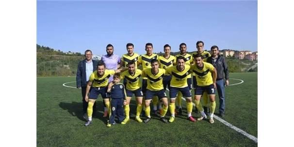 Alaplı Belediyespor'da Hedef 'Şampiyonluk'
