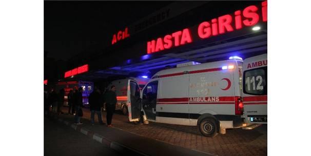 El Bab Operasyonunda 7 Asker Yaralandı