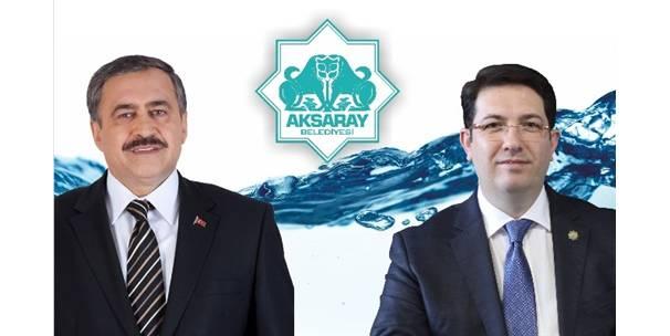 Aksaray'da 110 Milyonluk Dev Projenin Temeli Atılıyor