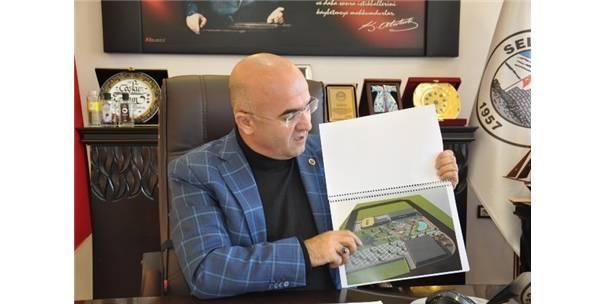 Ak Partili Selim Belediyesi Projelerini Tek Tek Hayata Geçiriyor
