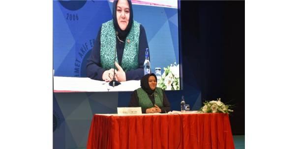 Cumhurbaşkanı Başdanışmanı Gürcan Üniversite Öğrencileri İle Buluştu
