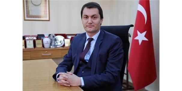 Artuklu Belediyesi'ne Şakir Öner Öztürk Atandı