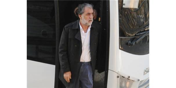 Artuklu Belediye Başkanı Irmak Serbest Bırakıldı