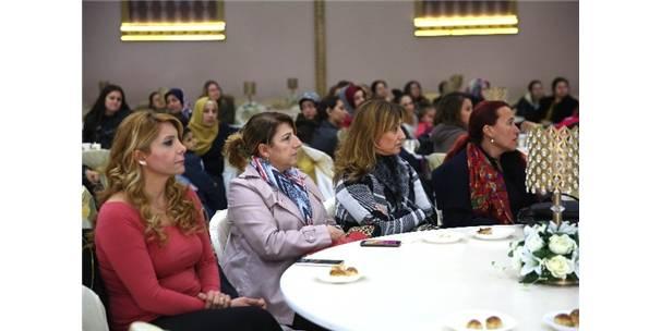 Pırlanta Merkezleri Velileri İstismara Karşı Eğitildi