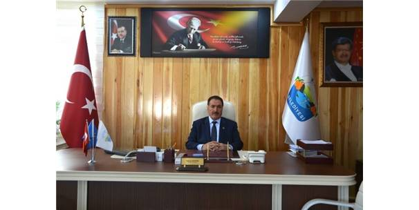 Başkan Akdemir'den Kale'ye Hastane Müjdesi