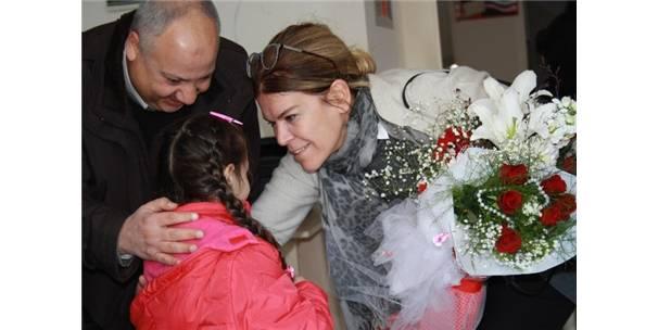 Dünya Göçmenler Günü'nde Mersin'deki Suriyeliler Unutulmadı