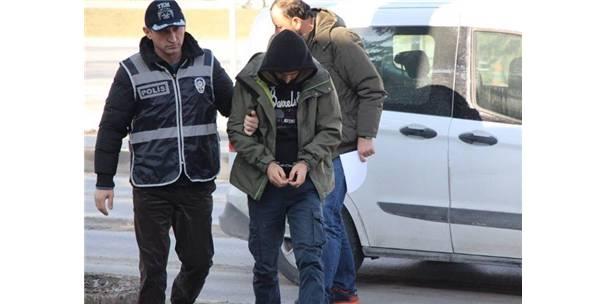 Bolu'da PKK operasyonunda 1 kişi adliyeye sevk edildi