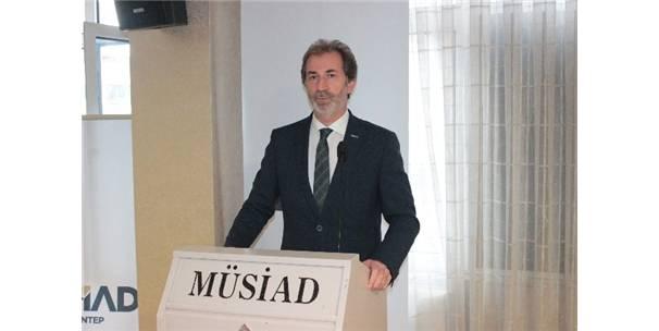 Çelenk Rusya Büyükelçisine Yapılan Saldırıyı Kınadı