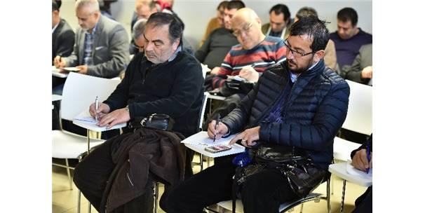 İzmir'in En Uzun Tüneline 24 Firma Teklif Verdi