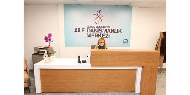 Gebze'de Aile Danışmanlık Merkezi Hizmet Verecek
