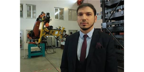 Dünya Markalarına Robotlu Üretim Hattı Kuruyorlar