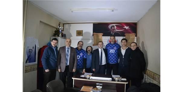 Nezami, Alges'e Transfer Oldu - Zonguldak Haberleri - Milliyet