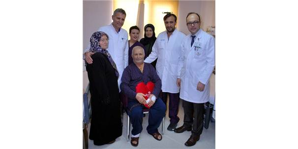 Salihli'de İlk Kez Bypass Ameliyatı Yapıldı
