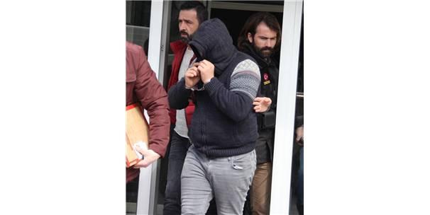 Otomobilinde Bonzai Ele Geçen Sürücü Tutuklandı