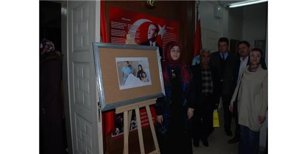 15 Temmuz Gazisi Safiye Bayat, Gediz'de