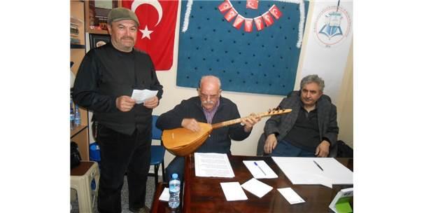 Eşyoder, Nevruz Bayramı'nı Şiir Ve Türkülerle Kutladı