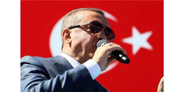 """Cumhurbaşkanı Erdoğan: """"Bu Millet Penaltıyı İyi Atar"""""""