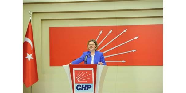 Chp'den 'Sine-İ Millet' Açıklaması