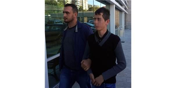 Bonzai Ticaretinden Yargılanan Gence 12,5 Yıl Hapis